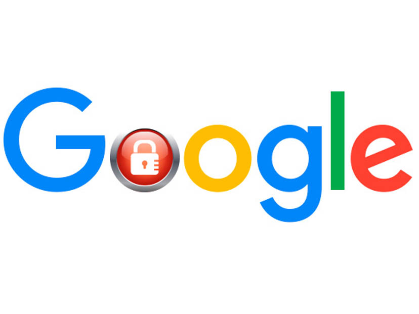 certificado ssl Google