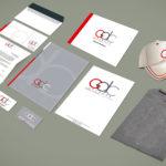 Diseño Logotipo GDC Levante