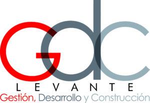 Diseño de logotipo GDC Levante